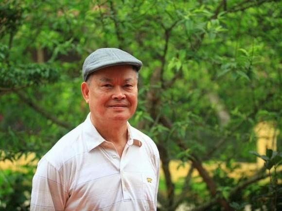 Nghệ sĩ Khôi Nguyên qua đời vì ung thư tụy-1