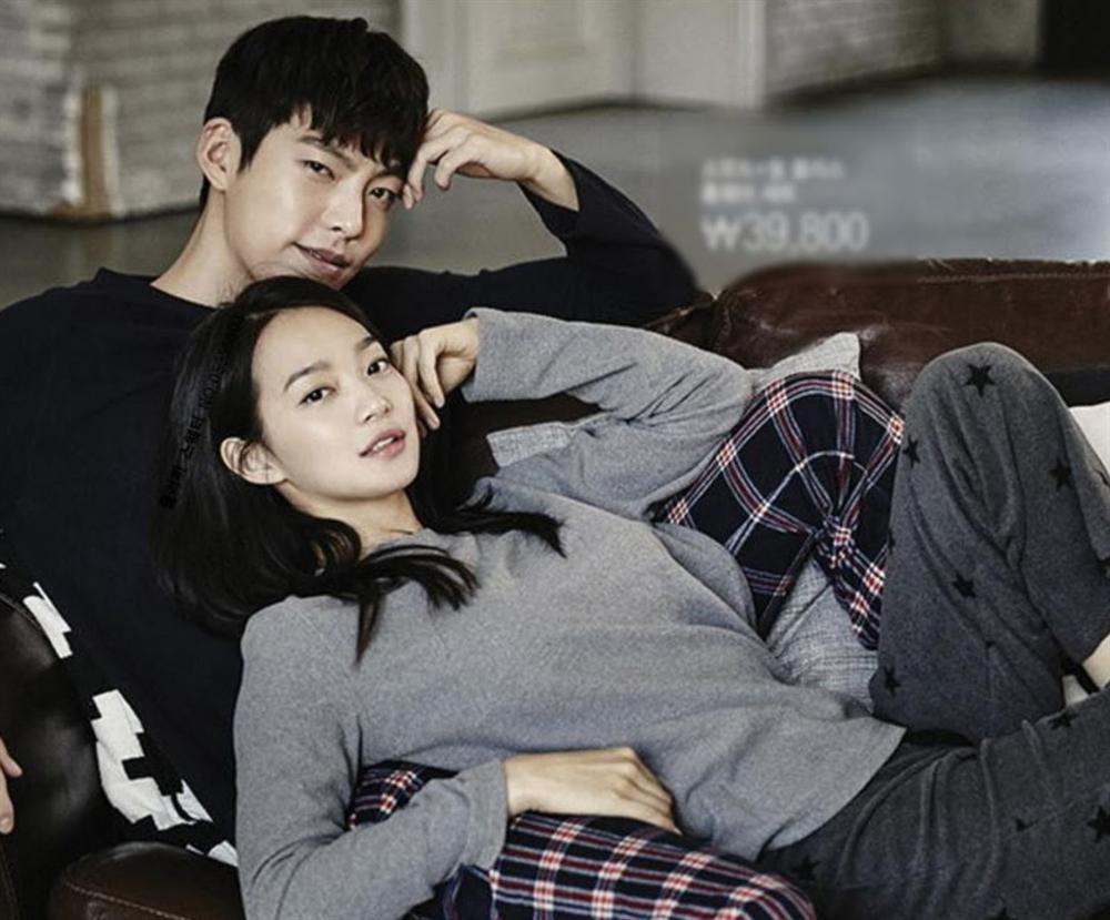 Shin Min Ah - 5 năm bên cạnh bạn trai điều trị ung thư vòm họng-3