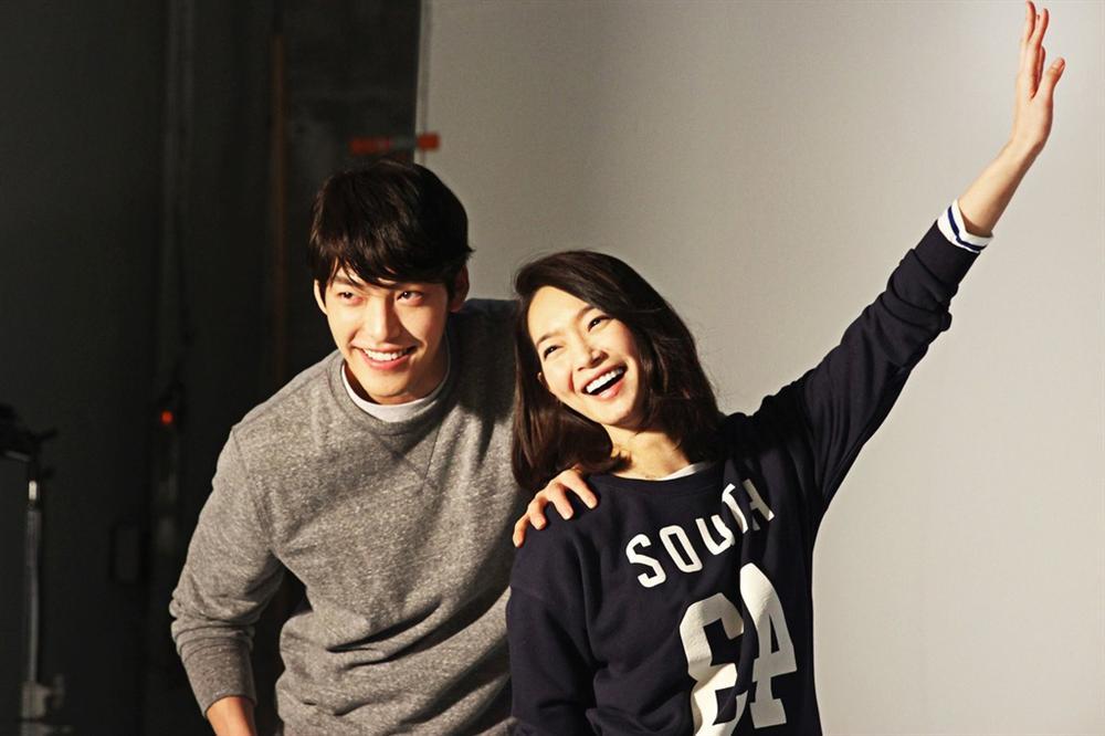 Shin Min Ah - 5 năm bên cạnh bạn trai điều trị ung thư vòm họng-4