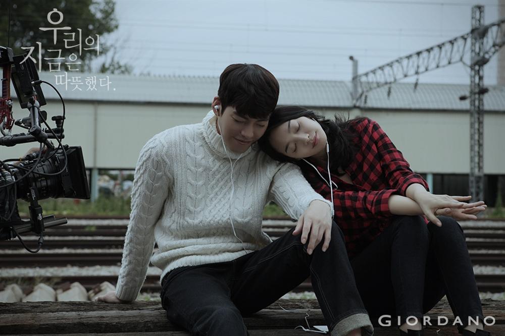 Shin Min Ah - 5 năm bên cạnh bạn trai điều trị ung thư vòm họng-5