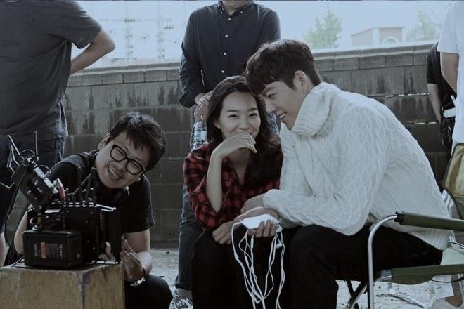 Shin Min Ah - 5 năm bên cạnh bạn trai điều trị ung thư vòm họng-6