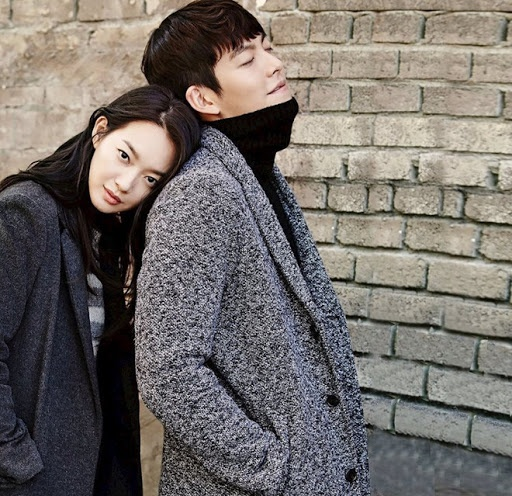 Shin Min Ah - 5 năm bên cạnh bạn trai điều trị ung thư vòm họng-7