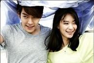 Shin Min Ah - 5 năm bên cạnh bạn trai điều trị ung thư vòm họng