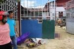 Thảm án 3 người chết ở Điện Biên: Triệu tập 9 người nghi đòi nợ thuê-2