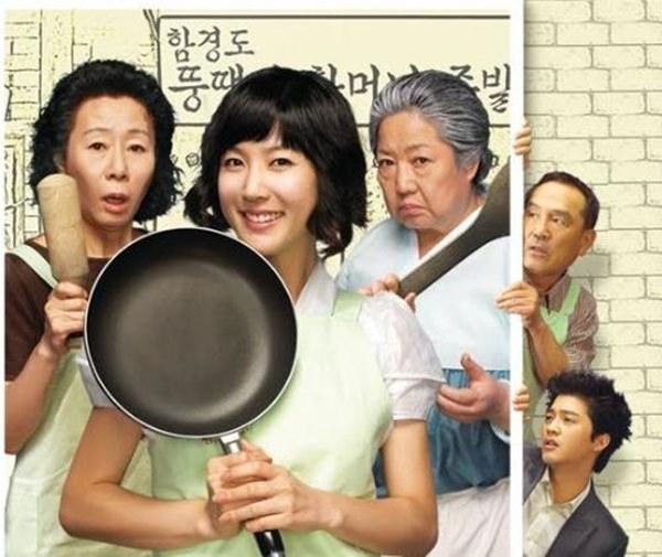 Park In Hwan - Ông bố quốc dân lấy đi nước mắt của hàng triệu khán giả-3