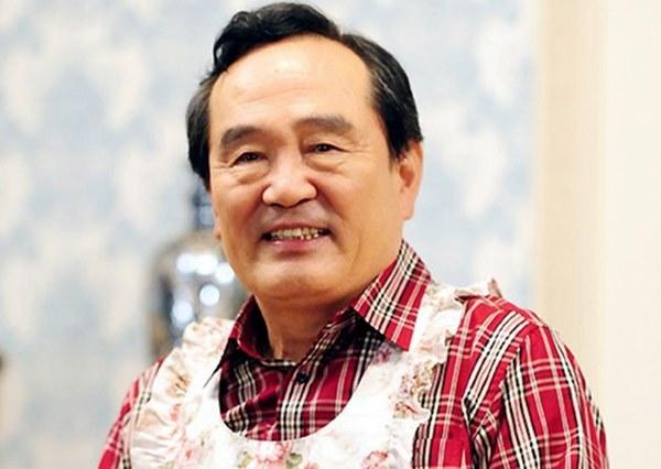 Park In Hwan - Ông bố quốc dân lấy đi nước mắt của hàng triệu khán giả-4