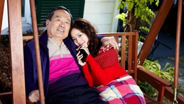 Park In Hwan - Ông bố quốc dân lấy đi nước mắt của hàng triệu khán giả-8