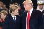 Điều ít biết về nàng dâu của Tổng thống Mỹ đang gây chú ý cộng đồng mạng, tài sắc vẹn toàn và đối nhân xử thế đầy khéo léo-7