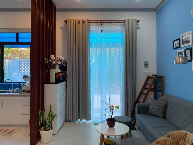 Mãn nhãn với ngôi nhà màu xanh nằm trên đảo Phú Quốc-2