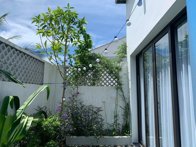 Mãn nhãn với ngôi nhà màu xanh nằm trên đảo Phú Quốc-10