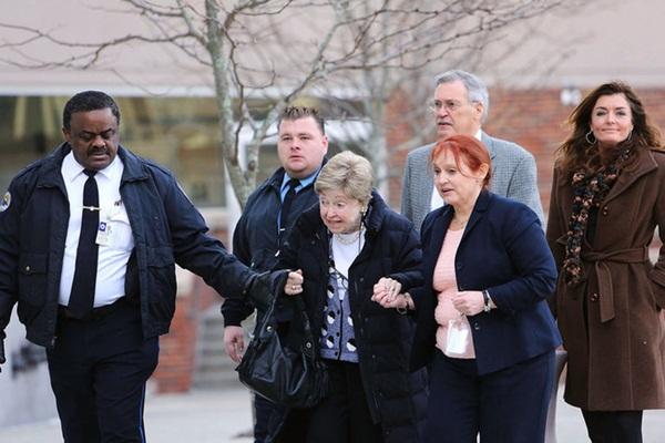 Vụ án giết chết thiếu nữ 14 tuổi xinh đẹp, giỏi giang khiến cảnh sát mất hơn 2 thập kỷ mới phá giải dù hung thủ ở ngay trước mắt-6