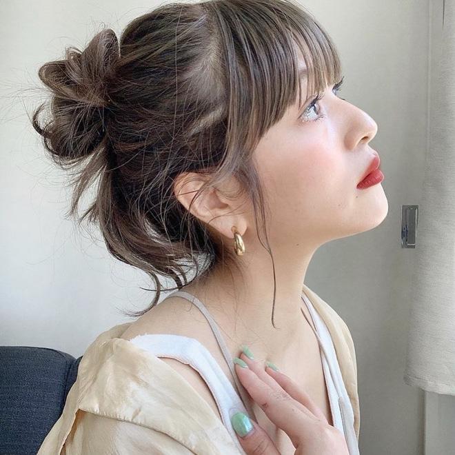 5 kiểu tóc mái nịnh mặt hot hit nhất năm nay: Kiểu nào cũng dễ diện, đặc biệt có mái kiểu Pháp cực sang-2