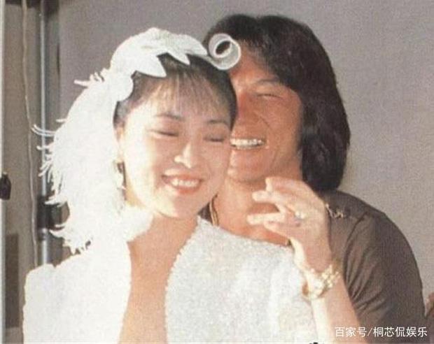 Lâm Phụng Kiều: Ảnh hậu thành vợ bí mật của Thành Long, 17 năm nhẫn nhục vì chồng ngoại tình và chiếc nhẫn không vừa tay-6