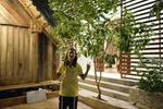 Căn nhà cấp 4 có diện tích 125m² với tổng chi phí 1 tỷ đồng, xây dựng trong vòng hai tháng ở Phan Thiết-13