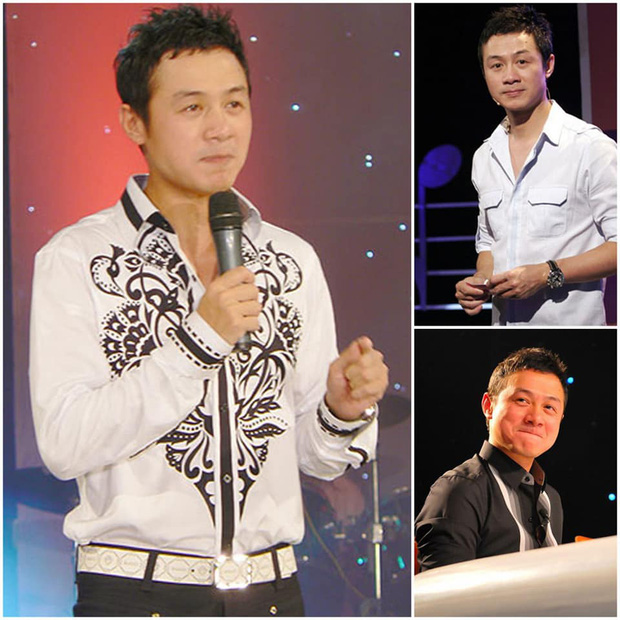 MC Anh Tuấn VTV chính thức bị thời gian bỏ quên, 46 tuổi mà so với ảnh ngày xửa ngày xưa chả khác tẹo nào-3