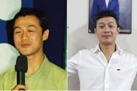 MC Anh Tuấn VTV chính thức bị thời gian bỏ quên, 46 tuổi mà so với ảnh ngày xửa ngày xưa chả khác tẹo nào