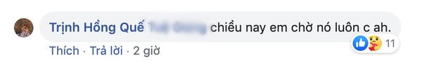 Hồng Quế yêu cầu Lưu Đê Ly mở block Facebook để nói chuyện, chiều nay sẽ qua tận nơi xử lý-2