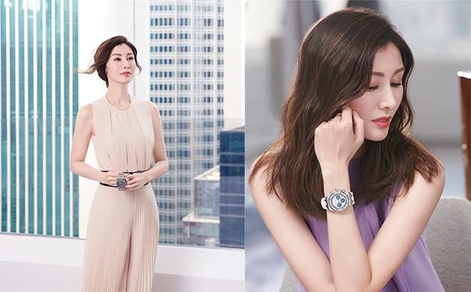 Hoa hậu đẹp nhất Hong Kong được 3 đại gia theo đuổi cùng lúc giờ ra sao?-13