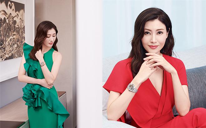 Hoa hậu đẹp nhất Hong Kong được 3 đại gia theo đuổi cùng lúc giờ ra sao?-14
