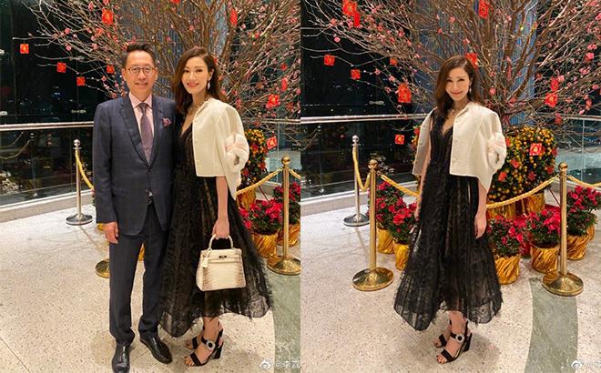Hoa hậu đẹp nhất Hong Kong được 3 đại gia theo đuổi cùng lúc giờ ra sao?-20