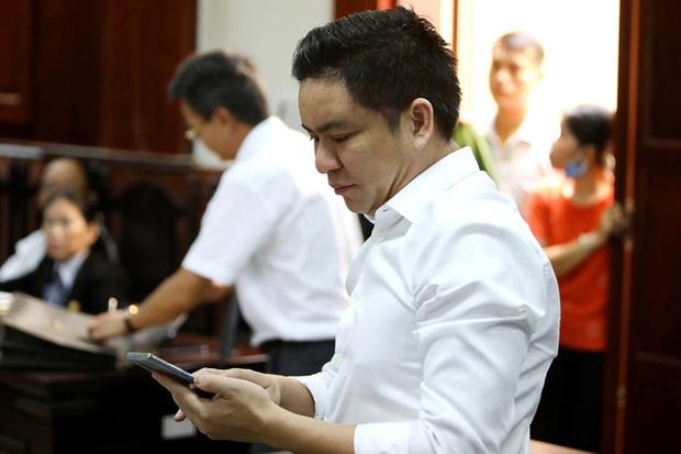 Vợ cũ BS Chiêm Quốc Thái chấp hành xong án tù trong vụ bỏ 1 tỷ thuê giang hồ đánh dằn mặt-4