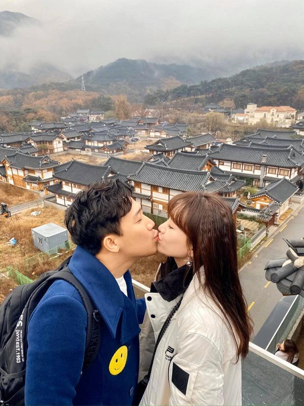 Trấn Thành tiết lộ món quà sinh nhật khiến Hari Won cười tươi rói kèm lời hứa đặc biệt: Đúng là cô vợ được cưng nhất Vbiz rồi!-4