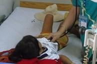 Bé gái 6 tuổi tử vong sau khi ăn sắn