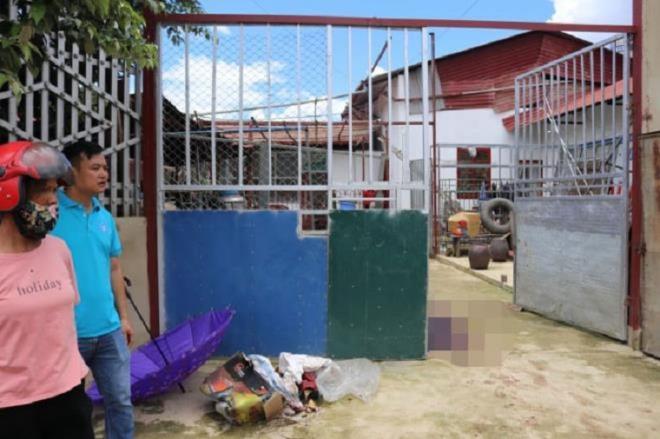 Thảm án 3 người chết ở Điện Biên: Triệu tập 9 người nghi đòi nợ thuê-1