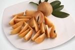 Đánh bay vết bẩn, cháy vàng, rỉ sét trên mặt bàn là với nguyên liệu có sẵn trong bếp-6