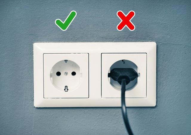 """Giật mình với 5 thiết bị gia dụng ngốn"""" tiền điện ngay cả khi đã tắt nhưng dễ bị bỏ qua trong nhà-6"""