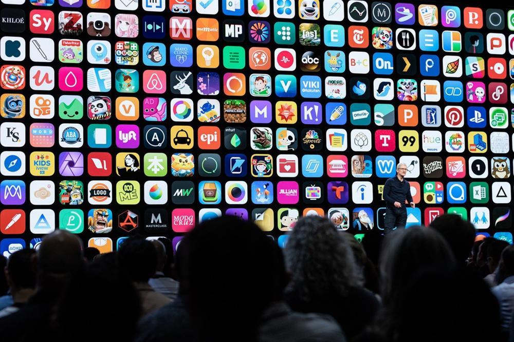 Apple đang lộ rõ hình ảnh xấu xí hơn bao giờ hết-2