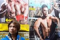 Bí mật trong nghề và góc khuất của những trai bao làm nghề mua vui cho khách hàng đồng tính