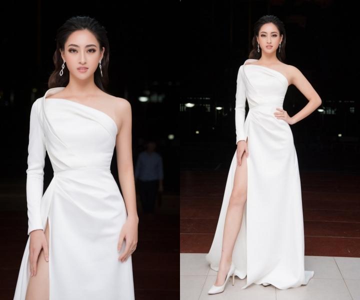 Trang phục hồng cánh sen khó nhằn được Chi Pu - HHen Niê cân đẹp-4