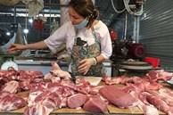 Giá lợn hơi xuống thấp nhất 2 tháng
