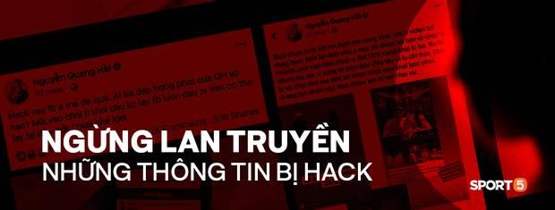 Quang Hải bị hack Facebook, lộ đoạn tin nhắn nhạy cảm về chuyện yêu đương-2