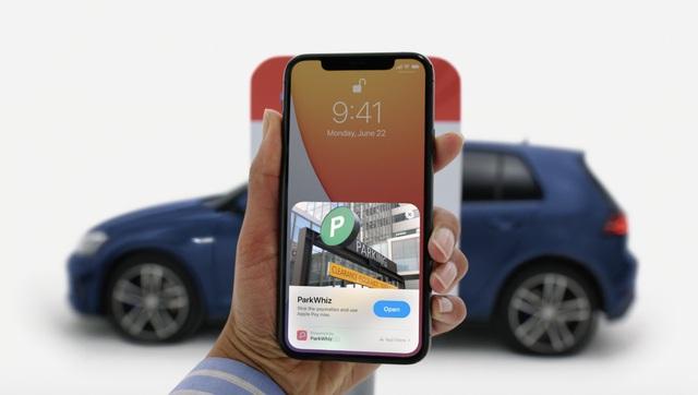 iOS 14 chính thức ra mắt với giao diện mới, thêm nhiều tính năng-4