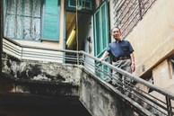 Chiêm ngưỡng biệt thự của đại gia nức tiếng ở Hàng Đào: Gạch lát mua từ Paris, trả trăm tỷ không bán
