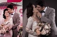 Cô dâu 65 tuổi ở Đồng Nai và chồng Tây 28 tuổi bí mật tổ chức đám cưới màu trắng?