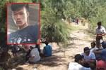 Nghi phạm giết bé gái 13 tuổi đối diện án tử-4