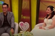 'Vợ chồng son': Cô vợ vô tư kể chồng thích thả rông, lại còn bị tai nạn nhạy cảm