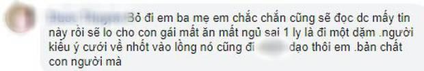Sau scandal Quang Hải bị hack Facebook, dân mạng đồng lòng khuyên Huỳnh Anh nên có sự lựa chọn đúng đắn-4