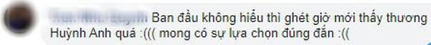 Sau scandal Quang Hải bị hack Facebook, dân mạng đồng lòng khuyên Huỳnh Anh nên có sự lựa chọn đúng đắn-6