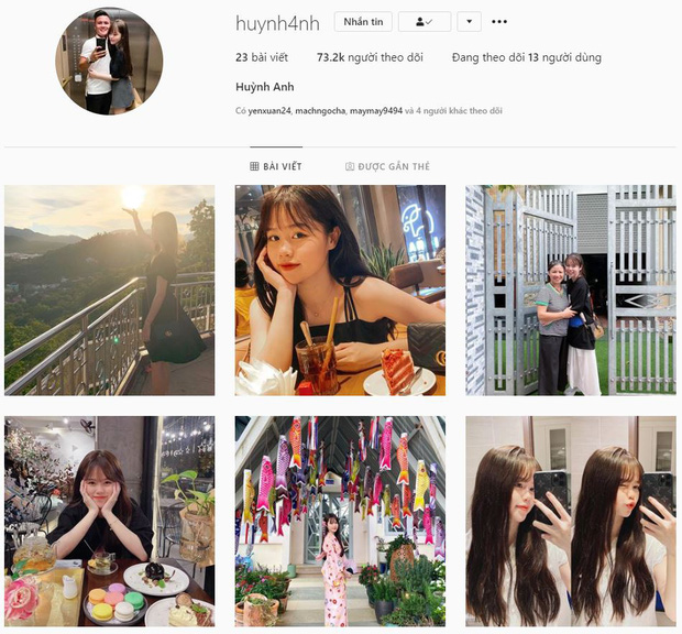 Sau scandal Quang Hải bị hack Facebook, dân mạng đồng lòng khuyên Huỳnh Anh nên có sự lựa chọn đúng đắn-8