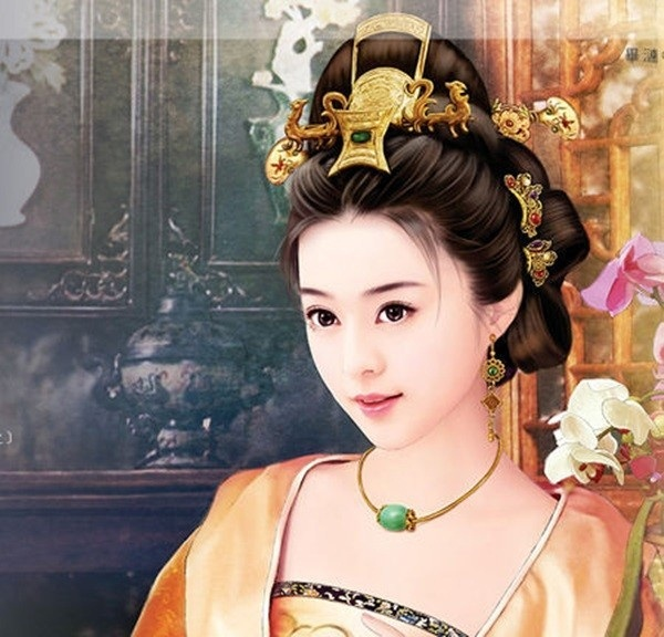 """Vị Vương hậu ghen tuông tiếng tăm trong lịch sử, nhiều lần chỉ cần dùng một chiêu duy nhất mà thanh tẩy cả hậu cung, khiến tình địch sống không bằng chết""""-3"""