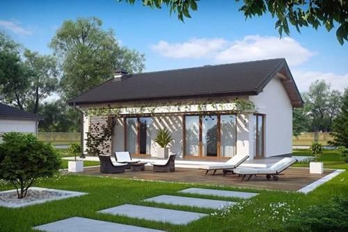 Những mẫu nhà mái thái dành cho những ai yêu thích vẻ đẹp cổ điển, hiện đại-1