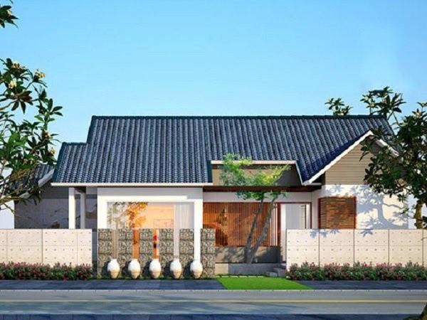 Những mẫu nhà mái thái dành cho những ai yêu thích vẻ đẹp cổ điển, hiện đại-6