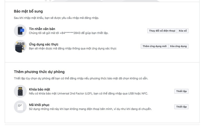 Từ vụ Quang Hải, bạn nên bảo vệ Facebook cá nhân theo 6 cách này-3