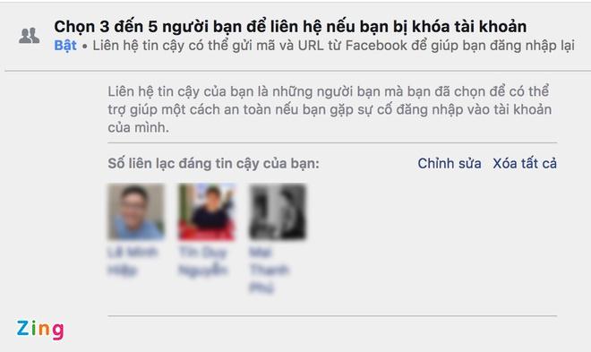 Từ vụ Quang Hải, bạn nên bảo vệ Facebook cá nhân theo 6 cách này-5