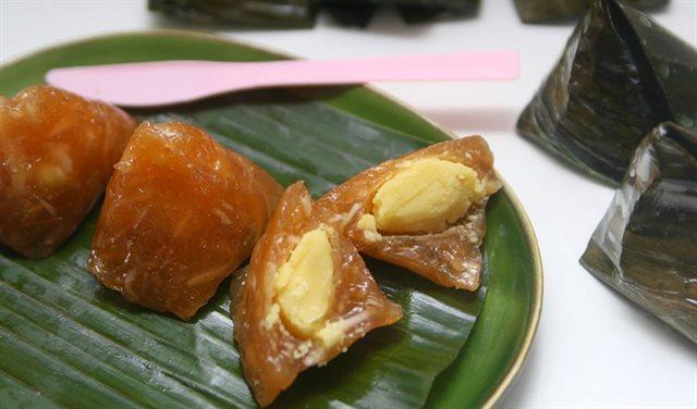 Tết Đoan Ngọ, ăn bánh ú tro thế nào để không tăng cân và bảo quản ra sao để bánh lâu không hỏng?-2