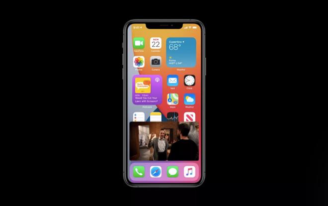 Khám phá tính năng thú vị nhất trên iOS 14 cho iPhone-1